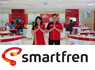 Lowongan Kerja SGS (Smartfren Gadget Specialist) PT. Smartfren Telecom Pontianak & Banjarmasin