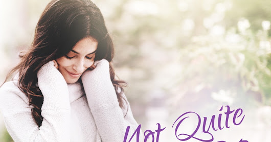 Blog Tour + Giveaway: Not Quite Crazy by Catherine Bybee