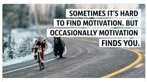 Find Motivation