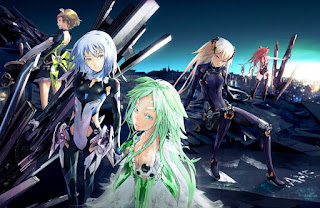 Beatless (01 – 20 End) Subtitle Indonesia