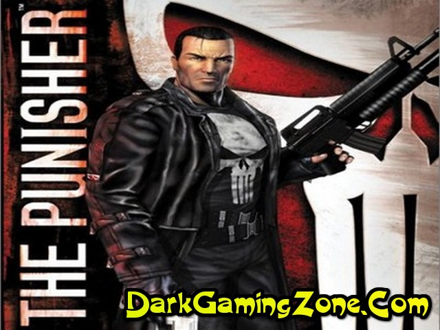 the punisher game pc free download full