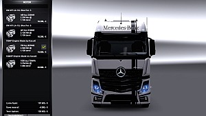 Mercedes Benz MP4 Multimod 3.0 (1.3.1, 1.4.1+)