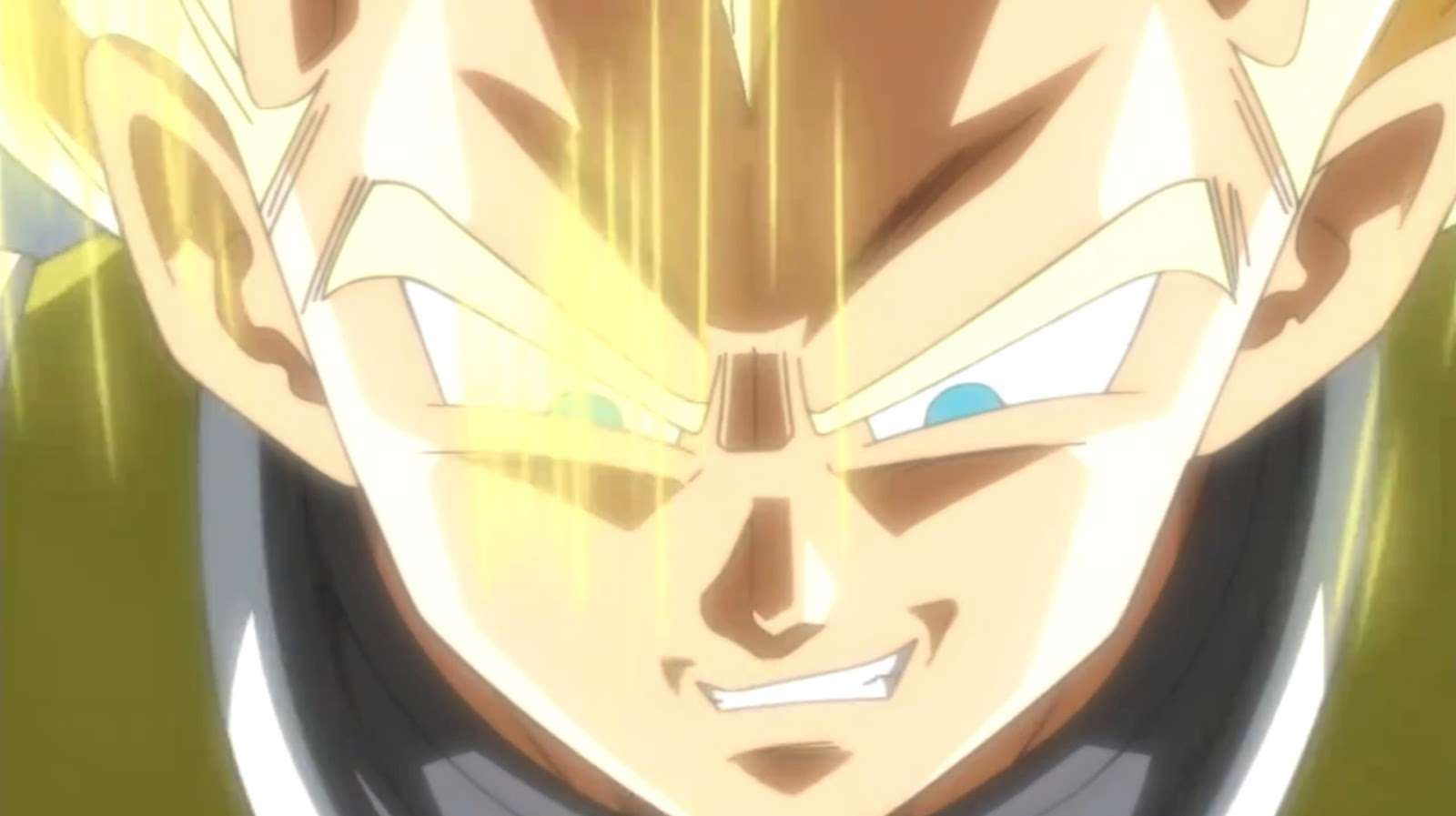 Dragon Ball Super – Episódio 35