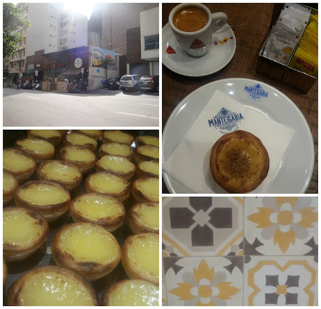 Onde comer em São Paulo -  Manteigaria
