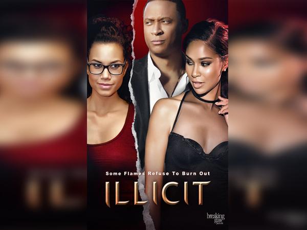 Sinopsis, detail dan nonton trailer Film Illicit (2017)