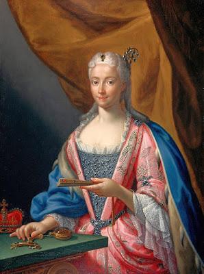Мария Клементина Собеская