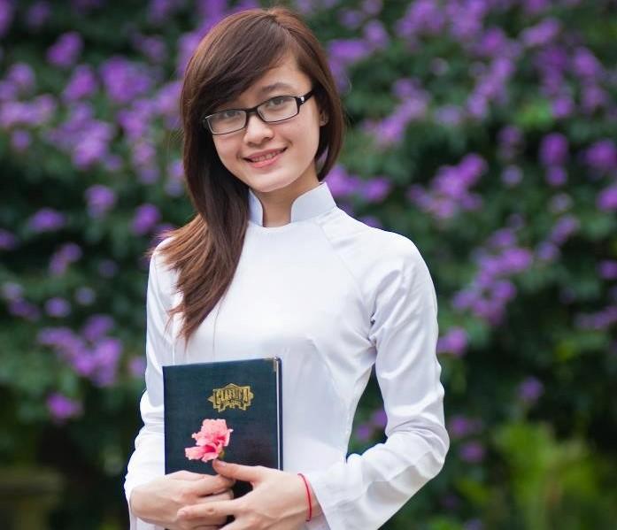Facebook gái xinh cute dễ thương đẹp nhất việt nam  Ảnh Girl Xinh 10x