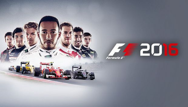 F1 2016 v1.8.0 Incl DLC Repack Free Download