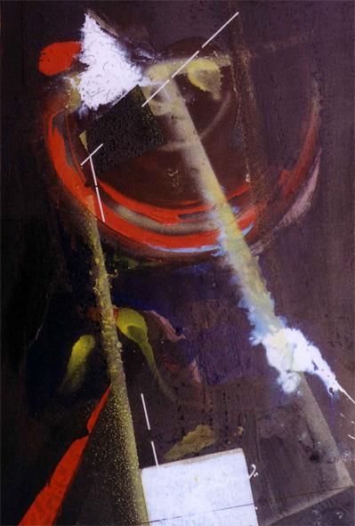 Michele Bertoni quadri