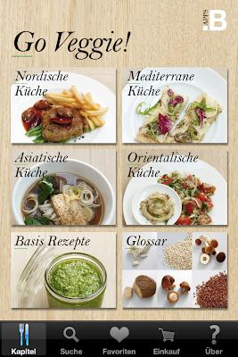 Go Veggie! Die neue App mit tollen vegetarischen Rezepten von und mit Stevan Paul und Kartoffeln mit Kichererbsen in Curry-Spinat-Sauce mit scharfen Zwiebeln | Arthurs Tochter kocht. Der Blog für Food, Wine, Travel & Love von Astrid Paul