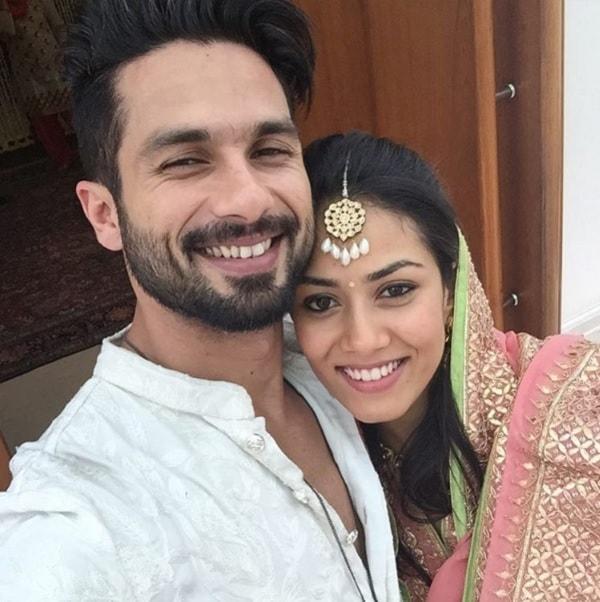 Shahid And Family Grand Welcome to Baby Boy
