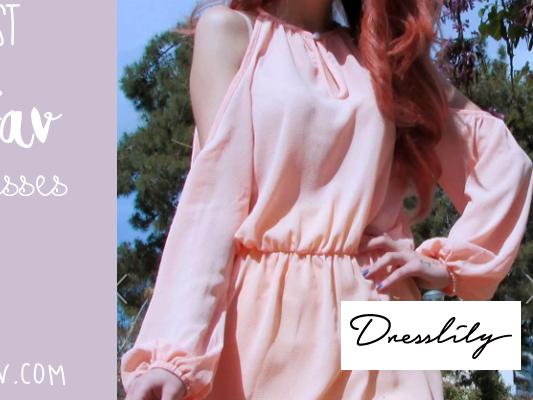 Wish List: Club Dresses | Dresslily