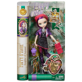EAH Through the Woods Poppy O'Hair Doll