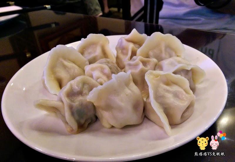 IMAG0165 - 餡老滿北京手工餃子│拉~拉~拉到人生高潮的一餐
