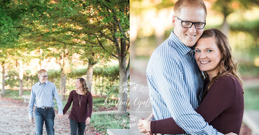 Britt & Corey ENGAGED - St Louis Wedding Photographer - Forest Park Wedding Photographer