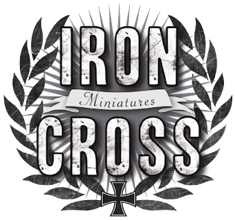 Iron Cross Miniatures