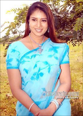 Actress Sanghavi Hot