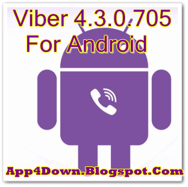 Free Download Viber For Roid