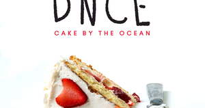 THE BY DNCE TÉLÉCHARGER OCEAN CAKE