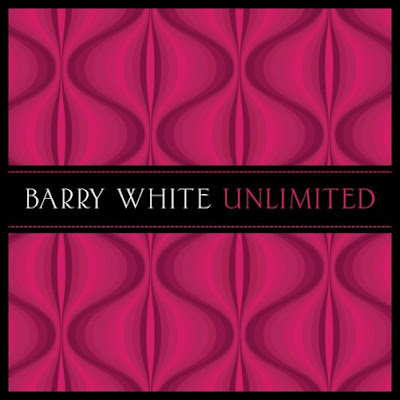 Barry White Unlimited DVD R1 NTSC VO