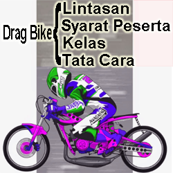 Pengertian Drag Bike