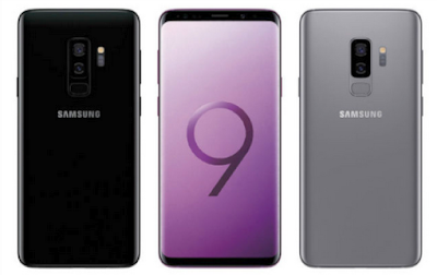 Samsung Galaxy S9 Setup Guide Galaxy S9 User Manual | Galaxy S8 Plus Manual