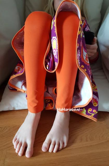 AnniNanni legging