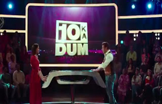 Salman Khan TV Show Dus Ka Dum Promo Video