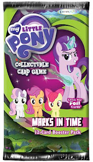 MLP:CCG Marks in Time Comes With New Pack Drafter