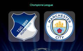 Hoffenheim - Manchester City Canli Maç İzle 02 Ekim 2018