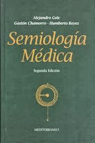 Semiologia Medica De Chamorro Descargar Gratis Download