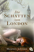 Die Schatten von London von Maureen Johnson