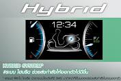 Yamaha Grand Filano Hybrid launches in Thailand, Cheaper than Honda PCX Hybrid