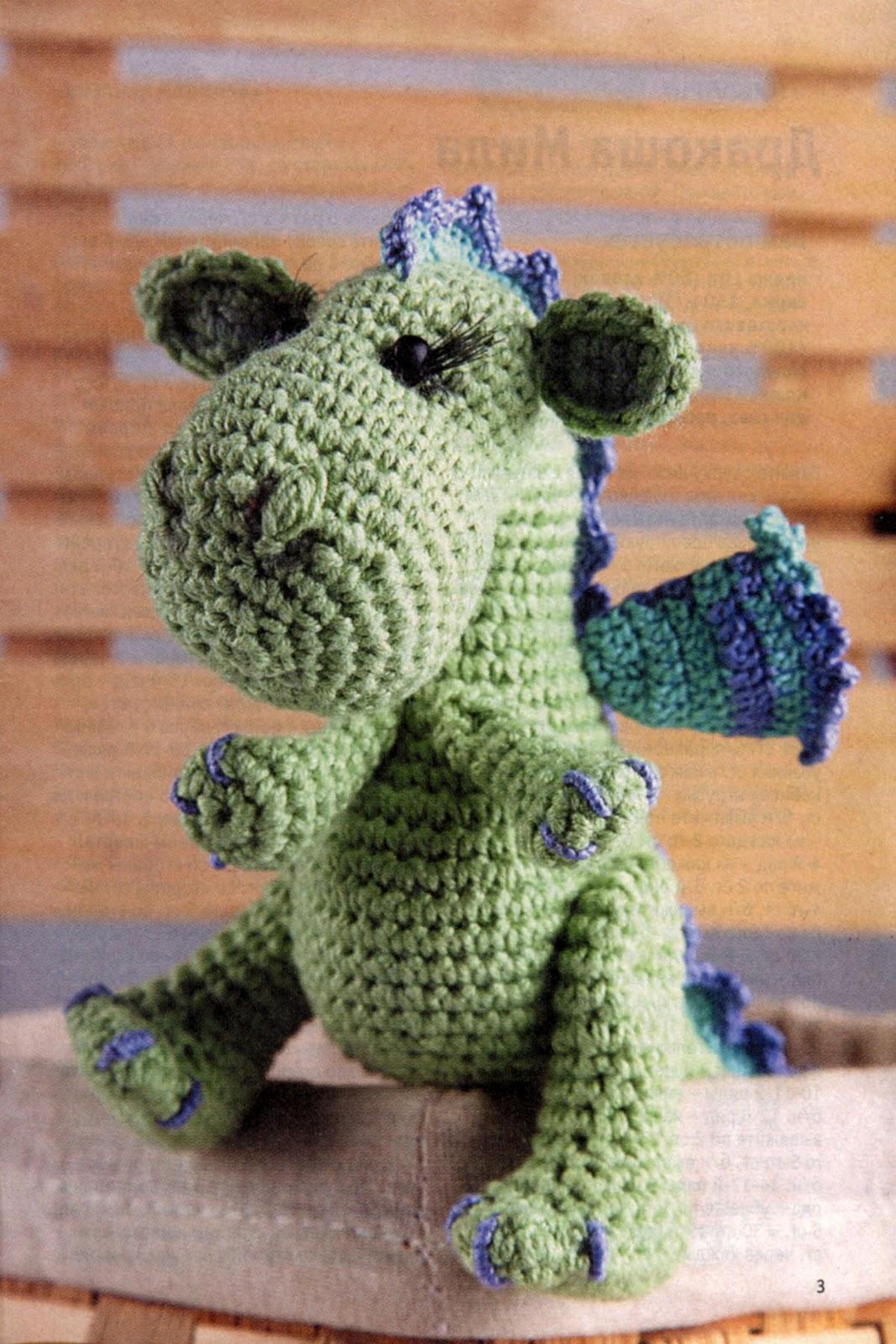 вязание крючком и спицамиcrochet And Knitting вязаная копилка 1