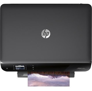 HP Envy 4504 Printer Driver Download
