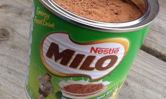 Jangan Bagi Anak Anda Minum Milo Seawal Usia 7 Tahun