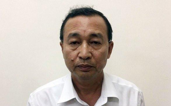 Ông Nguyễn Hoài Nam