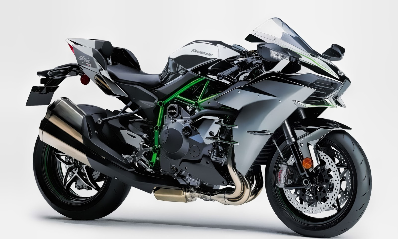 kawasaki ninja h2r hd wallpapers hd wallpapers high definition free background. Black Bedroom Furniture Sets. Home Design Ideas
