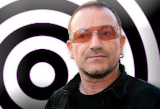 Bono, U2