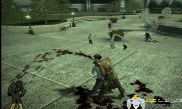 تحميل لعبة Stubbs The Zombie للكمبيوتر
