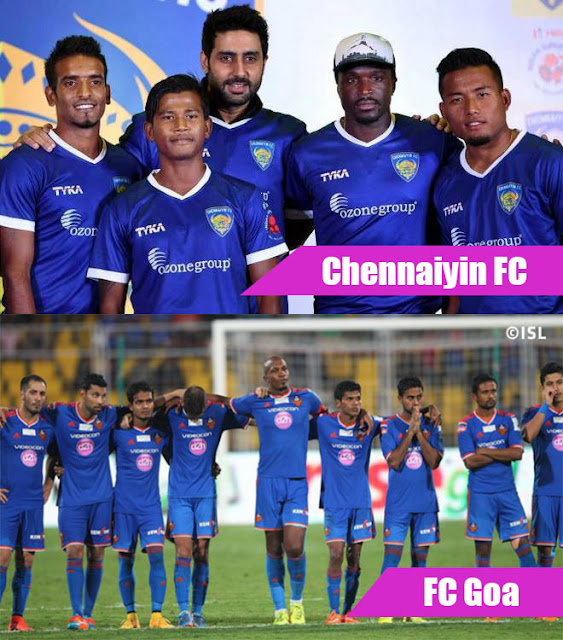 ChennaiyinF- vs-FC-Goa-teams-squad-players-logo-jersey-2017-2018