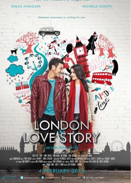 Download Film London Love Story Full Movie Terbaru