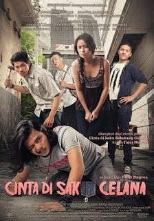 Download Cinta Di Saku Celana (2012) Web-Dl Full Movie