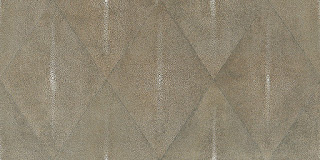 Porcelain tiles SHAGREEN COFFEE ORNATO