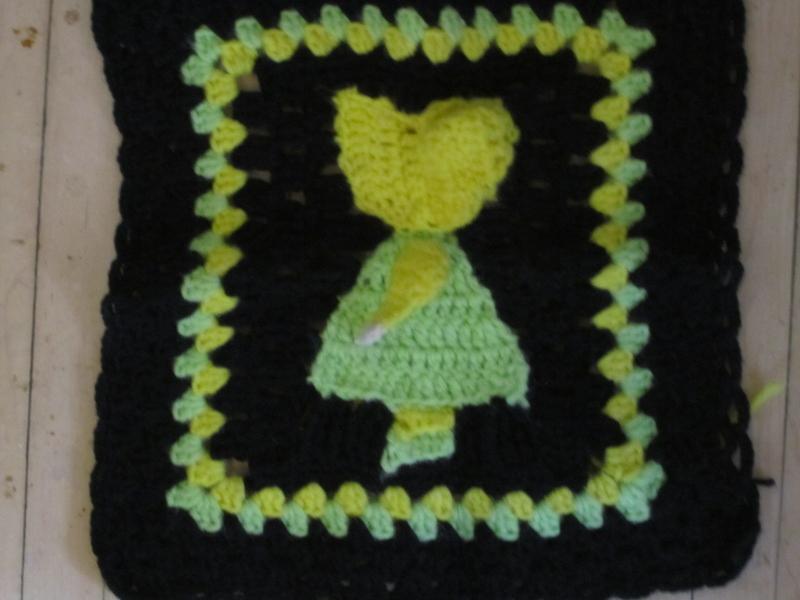 Crochet Twin Cities Project Gallery July 2012