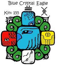 Resultado de imagen para aguila cristal azul