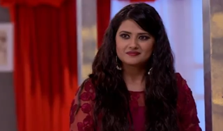 Kasam Tere Pyaar Ki 11 July 2017 Written Update of Full Episode: Tanuja Makes It Clear To Ahbishek That He Is Just His Friend