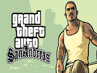 GTA San Andreas v2.00 Apk + Obb Data Original For Android 2020