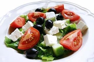 http://vkusnyachki.blogspot.com/ Греческий салат