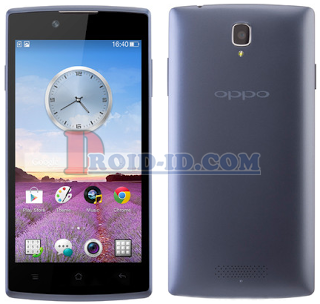 Cara Flashing Oppo Neo 3 R831K